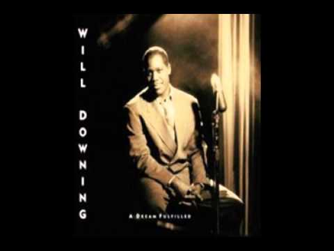 Will Downing (+) For All We Know