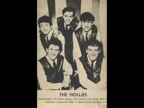 THE HOLLIES, HIGH CLASSED