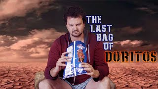 The Last Bag of Doritos | Dawn of the Dude: Dorito Rising Ep. 2