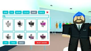 Lights ready ACTION!!! | roblox action