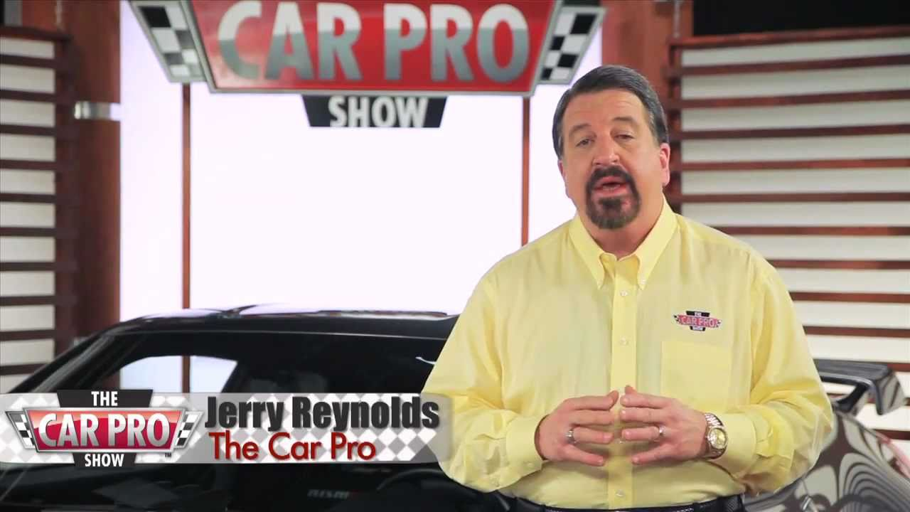 Jerry Reynolds The Car Pro Nissan Z Nismo Review - The car pro show