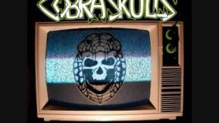 Cobra Skulls - Cobra Skulls Jukebox