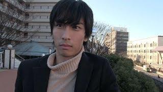 市川知宏 「ぷらーっと いち散歩」vol.45 初詣?編(2)