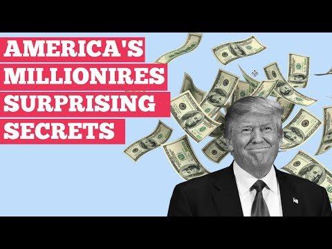 America's Millionaires Biggest Secret (Animated)
