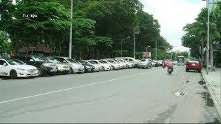 Tin Tức 24h  : Chấn chỉnh hoạt động giữ xe không phép ở TP Hồ Chí Minh