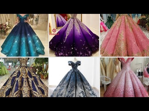 The most beautiful #prom dresses in the world -2020 #prettyballgown #gowns2020 #designergowns. http://bit.ly/2GPkyb3