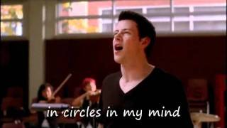 Can 39 t Fight This Feeling Glee Cast Version Lyrics