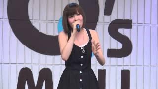2015/08/13 11時15分~ 「あべの真夏の氷フェス」エイベックス・チャレ...
