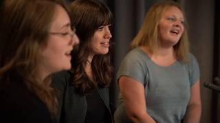 Campsite Singers - Kein Modelmädchen (Cover)