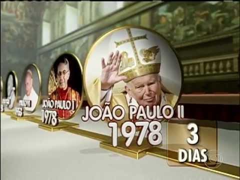 A História do Conclave (Rede Globo)