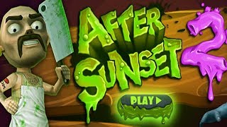 After Sunset 2 Walkthrough HD