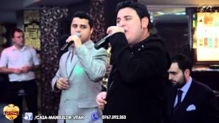 Fratii de Aur - Ai ochii de migdala - Casa Manelelor - 13 02 2015 (LIVE)
