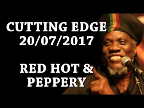 MUTABARUKA CUTTING EDGE 20/07/2017 ALL DUKE BAYSEE CAN SAY I