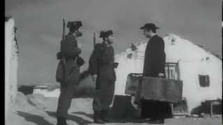 Localizaciones de cine: Cerca de la ciudad (1952) Llegada del cura a la parroquia