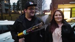 POSSEN SIIVOUSYLLÄRI | POSSE5 | MTV3