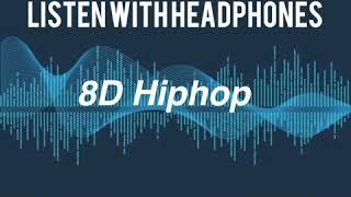 Travis Scott - Goosebumps | 8D Audio