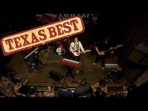 Texas Best - Live Music Venue (Texas Country Reporter)