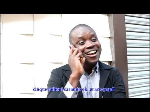 THE MOST CUNNING PROPOSAL/Au David-oba-latest Nigeria/Europe movie