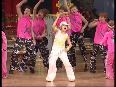 видео: Детский мюзик-холл Чингыли - Эй, ди-джей!