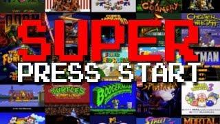 Repeat youtube video SUPER PRESS START