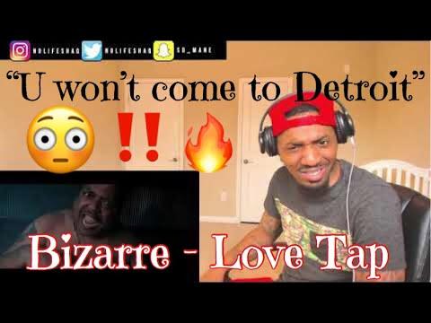bizarre love tap joe budden x jay electronica diss reaction