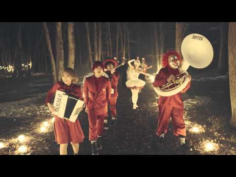 preview SEKAI NO OWARI - Carnival of forest lights from youtube