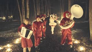 SEKAI NO OWARI - 炎と森のカーニバル