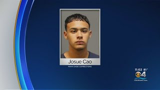 3 Teens Arrested In Fatal Halloween Party Shooting