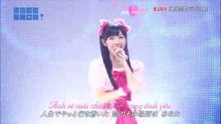 渡辺麻友 (Watanabe Mayu) - 軟体恋愛クラゲっ娘 (Nantai Renai Kuragek...