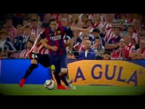 Lionel Messi vs Athletic Bilbao (2015 Copa Del Rey Final)