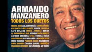 Watch Armando Manzanero Mia video