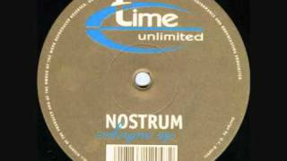 Nostrum - Blow Back