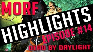 Dead By Daylight Morf Stream Highlights #14