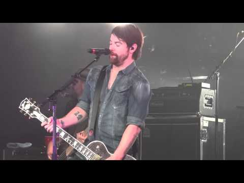 David Cook s Bitch Springfield, MO Nov  28, 2011