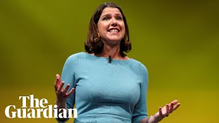Jo Swinson: Lib Dems must fight for 'heart and soul' of Britain