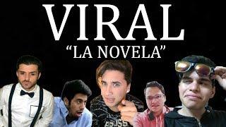 """VIRAL: """"LA NOVELA"""""""