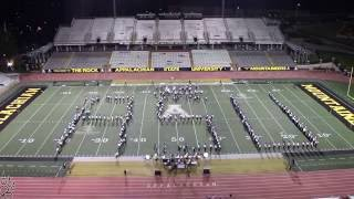 Download Video Appalachian Marching Band Festival Performance 2016 MP3 3GP MP4