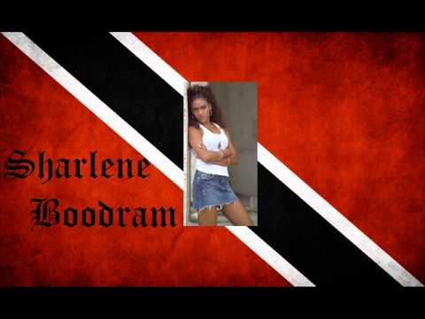 Sharlene Boodram - Joe Le Taxi