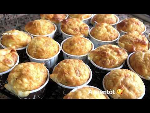 muffins-salés-au-fromage-et-charcuterie-,recette-très-facile