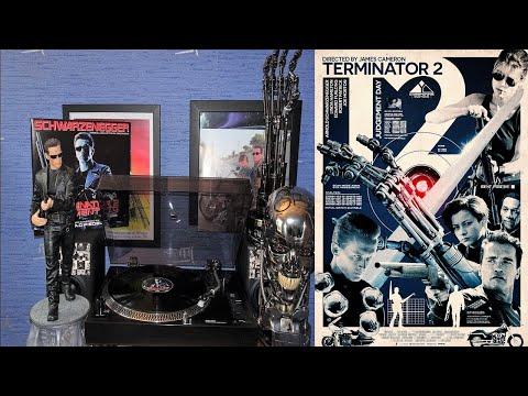 Terminator 2: Judgment Day (1991) Original Soundtrack Remastered [ Full Vinyl] Brad Fiedel mp3