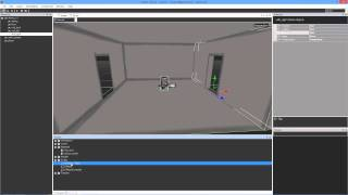 How to make a game with Kitten Engine - 03# Physics (Collisions)
