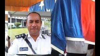 Tribute to Maotaoalii K.Kitiona. TALA FOU mai SAMOA asoTofi 25Jan2018