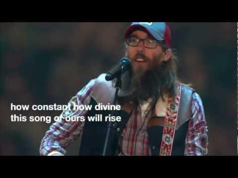 David Crowder - O Praise Him (Passion 2013)