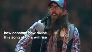 David Crowder - O Praise Him (Passion 2013)