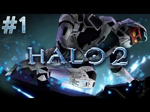 헤일로 2 마스터치프 컬렉션 1화 (Halo2: The Master Chief Collection)[XBOXONE] -홍방장