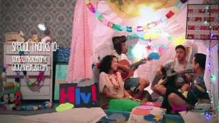 HiVi! - Indahnya Dirimu & Curi Curi (Acoustic Showcase)