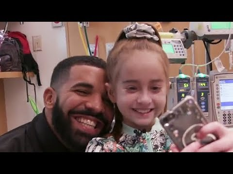 Drake CANCELS Show To Surprise Fan Awaiting Heart Transplant Mp3