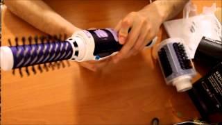 видео Приборы для укладки волос