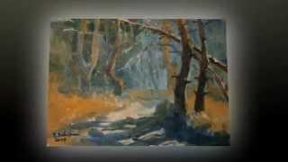 Уроки живописи в Днепропетровске   Обучение живописи и рисованию в Днепропетровске