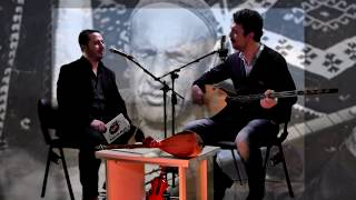 Bozlak Saati 2.Bölüm-Ahmet Yazkan-SCL müzik Prodüksiyon